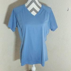 Mountain Hardwear women's XL shirt EUC